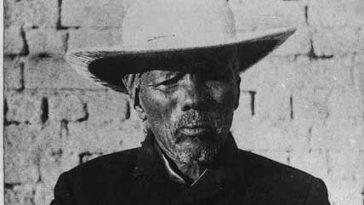 Chief Hendrik Witbooi (photo from Wikipedia)